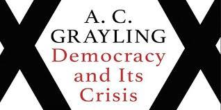 A.C. Grayling 1