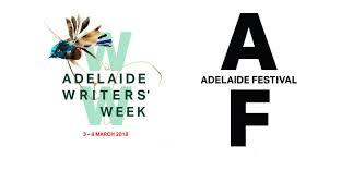 Adelaide writers week 1