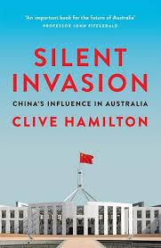 Clive Hamilton 1