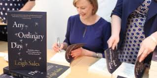 Adel Writers 2019 Leigh Sales 2